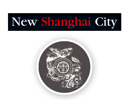 logo New Shanghai City